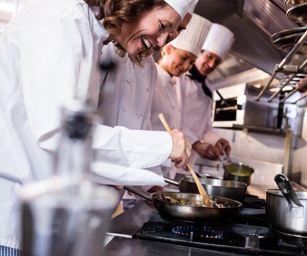 Der GastroCoacher – Gastronomieberatung